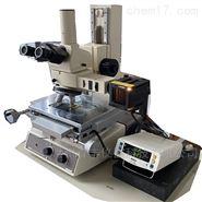 二手尼康金像工具顯微鏡MM-40