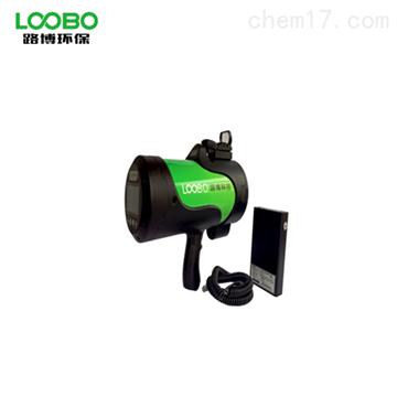 LB-60M-IS激光甲烷遥距仪