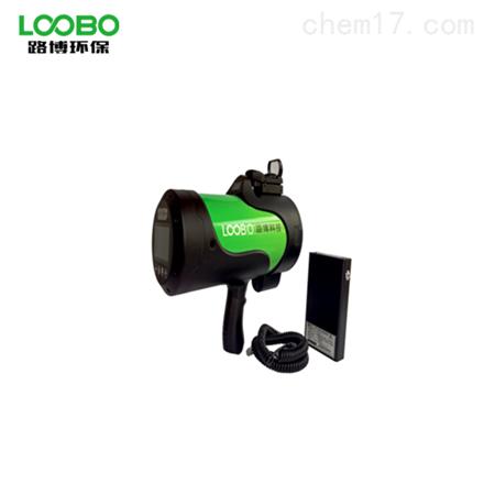 激光甲烷遥距仪