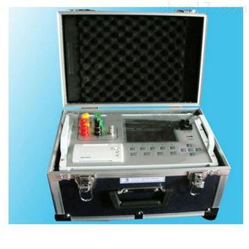 TKC变压器有载开关测试仪