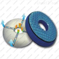 400*400*80mm医用体位垫环形吸压凝胶坐垫分散臀部压力
