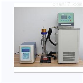 DS-2008低溫超聲波萃取儀