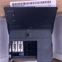 晋城西门子S7-300PLC模块总代理商