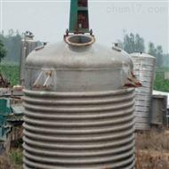 5吨二手搪瓷反应釜