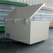 零下60度低温小冰柜日料店储存低温保存箱