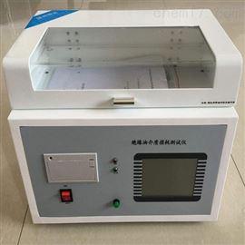 绝缘油介电强度测试仪专业制造