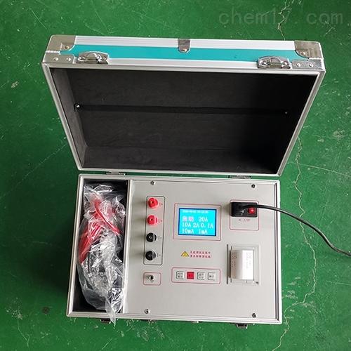 变压器直流电阻测量仪10A