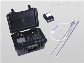 FD-218土壤氡、空气氡、水中氡浓度和氡析出率