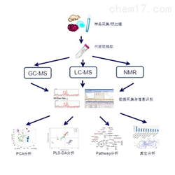 JRD632代谢组学服务