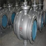 Q347N-100C高压锻钢球阀瓯北厂家