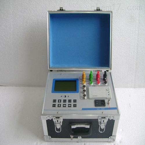 江苏单相电容电感测试仪专业制造