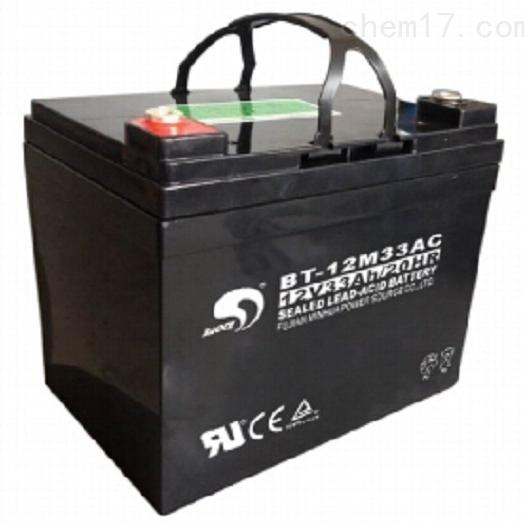 赛特蓄电池BT-12M33AC办事处