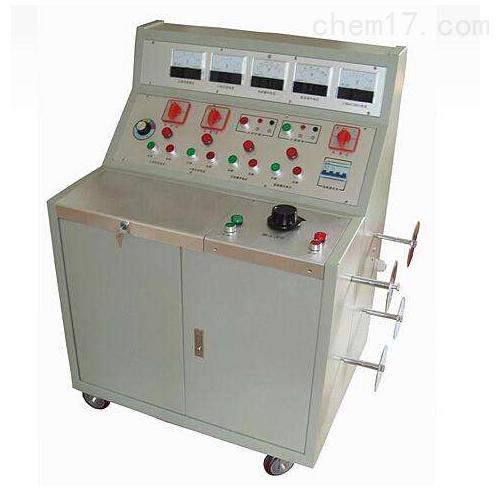 SXGK-II高低压成套试验台