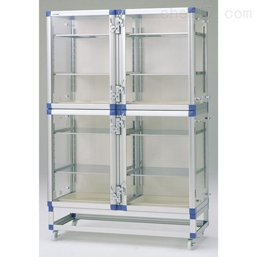 亚速旺气体置换防潮箱大容量(各室独立型)