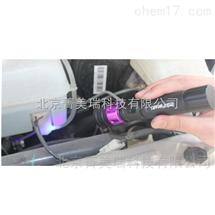 LUYOR-3150紫光LED检漏手电筒