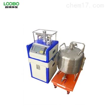 LB-7035油气回收多参数检测设备
