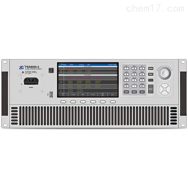 致远PSA6003系列高性能可编程交流电源