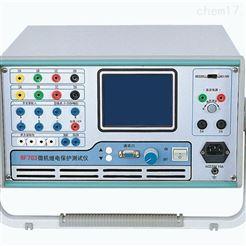 承试推荐设备|三相继电保护测试仪