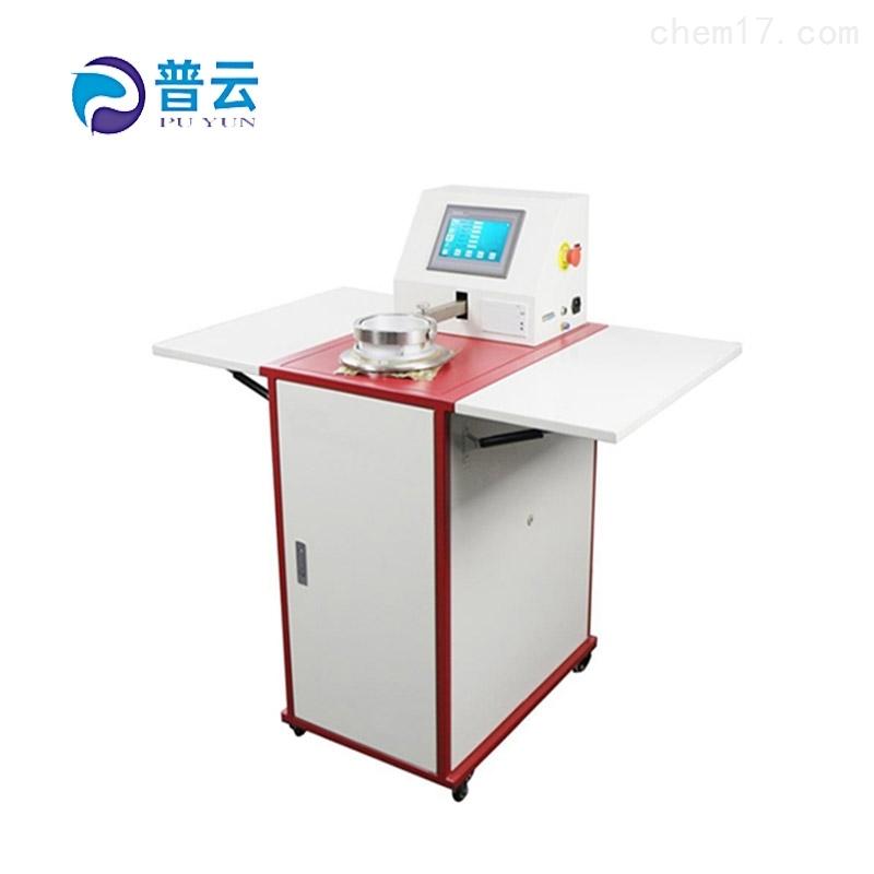 纸张透气率测试仪 薄膜透气性测量仪PY-YG461E数显式透气度测定仪 透气量仪