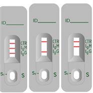 梅毒螺旋体抗体检测试剂(凝集法)