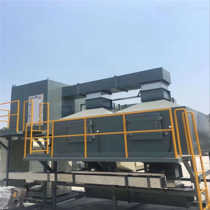 喷漆废气处理设备油漆环保装置厂家定制
