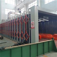 南京移动喷漆房厂家