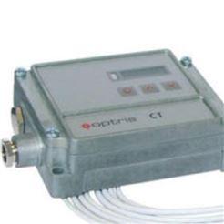P20 LT型德国欧普士optris温度测量红外测温仪原装