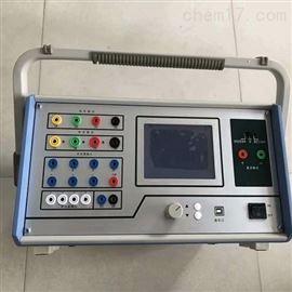 江蘇三相繼電保護測試儀工控機
