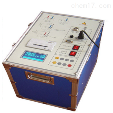 DFJS2000型异频介质损耗自动测试仪