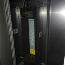 西门子变频器MM410系列大功率报A0503维修