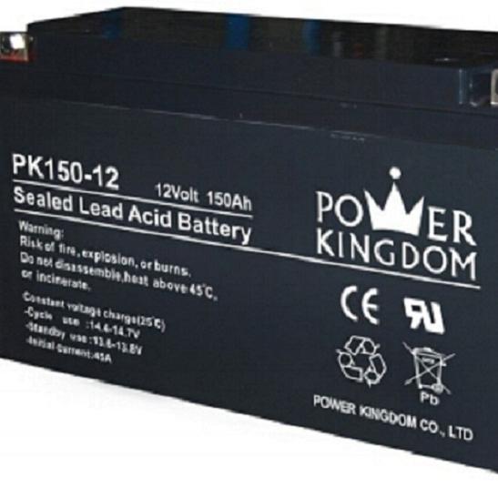 三力蓄电池PK150-12全新