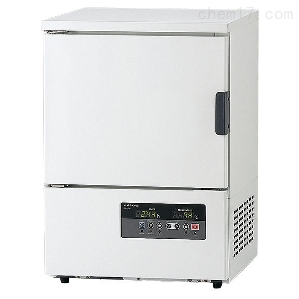 日本原装进口ASONE亚速旺制冷培养箱