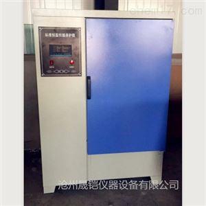 混凝土标准恒温恒湿养护箱试验仪