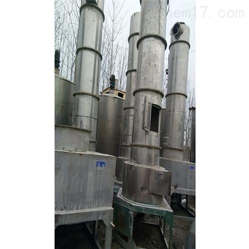 出售二手四效降膜蒸发器厂家