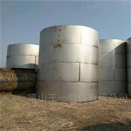 二手5立方不锈钢储罐多种型号