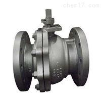Q347N-150LB大口徑美標球閥標準