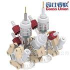 C024-10雙光窗小容積可換膜光電化學池