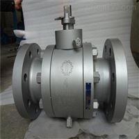 Q341Y-900LB浮動美標高壓球閥甌北廠家