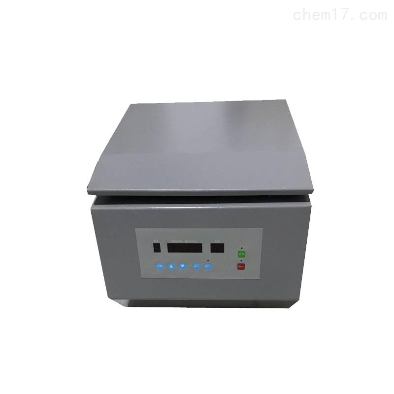 TG16-WS台式高速离心机