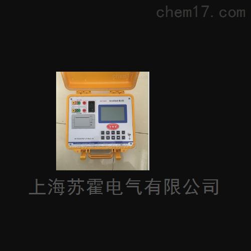 BZC-II变压器变比测试仪