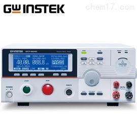 固纬GCT-9040交流接地阻抗测试仪安规测量仪