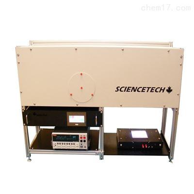 緊湊臺式太陽模擬器