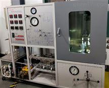 HKY-1型长窗高温高压超临界流体相平衡仪