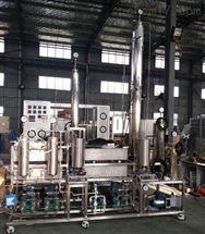 (非标定制)重油脱沥青质连续超临界分离装置