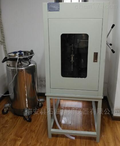 液氮冷冻钻取机