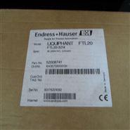 进口原装德国E+H数字式pH电极