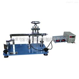 焦炭電阻率測定儀