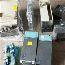 西門子611A伺服器維修故障指示燈A和M報警
