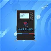济南负氧离子检测仪