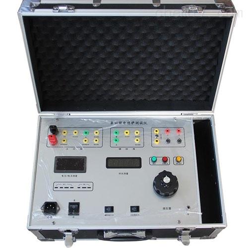三相继电保护测试仪厂家